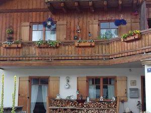 Ferienwohnung für 3 Personen (70 m²) in Oberammergau