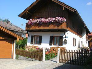Ferienwohnung für 4 Personen (75 m²) in Oberammergau