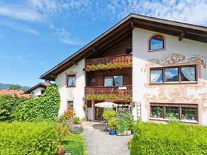 Ferienwohnung für 2 Personen (20 m²) in Oberammergau