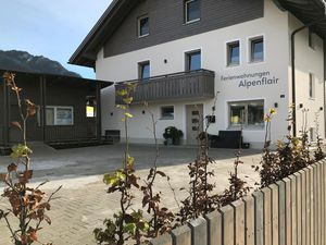 Ferienwohnung für 2 Personen (55 m²) in Oberammergau