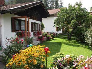 Ferienwohnung für 6 Personen (65 m²) in Oberammergau