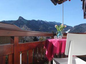 Ferienwohnung für 4 Personen (68 m²) in Oberammergau