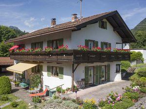 Ferienwohnung für 3 Personen (50 m²) ab 42 € in Oberaudorf