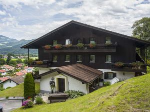 Ferienwohnung für 2 Personen (50 m²) ab 49 € in Oberaudorf