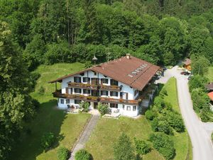 Ferienwohnung für 3 Personen (48 m²) ab 65 € in Oberaudorf