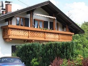 Ferienwohnung für 4 Personen (48 m²) ab 35 € in Oberaudorf