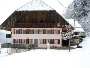 Ferienwohnung für 6 Personen ab 140 € in Oberfrittenbach