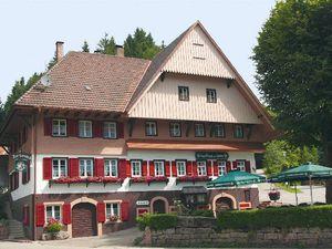 Ferienwohnung für 4 Personen (60 m²) ab 58 € in Oberharmersbach