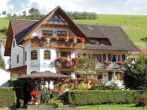 Ferienwohnung für 3 Personen (53 m²) ab 55 € in Oberharmersbach