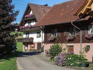 Ferienwohnung für 4 Personen (65 m²) ab 50 € in Oberharmersbach