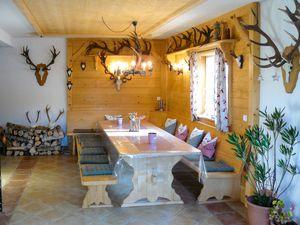 Ferienwohnung für 9 Personen (85 m²) ab 117 € in Oberharmersbach