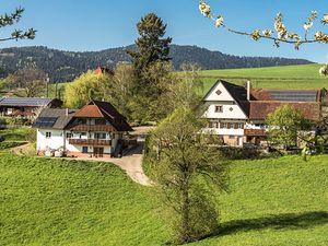 Ferienwohnung für 6 Personen (80 m²) ab 75 € in Oberharmersbach
