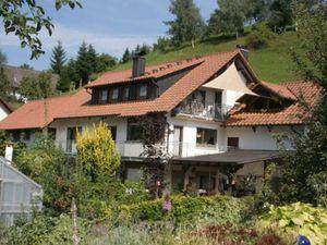 Ferienwohnung für 4 Personen (67 m²) ab 62 € in Oberharmersbach