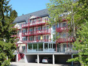 Ferienwohnung für 4 Personen (45 m²) ab 75 € in Oberhof (Thüringen)