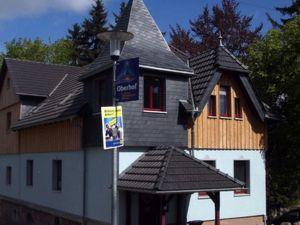 Ferienwohnung für 4 Personen (54 m²) ab 50 € in Oberhof (Thüringen)