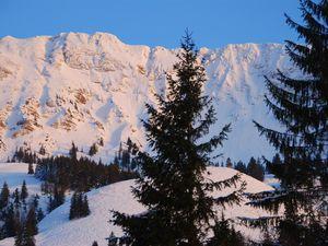 Ferienwohnung für 4 Personen (60 m²) in Oberjoch