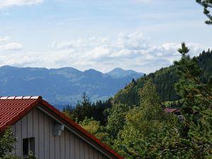 Ferienwohnung für 4 Personen (32 m²) ab 75 € in Oberjoch