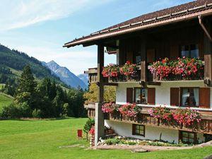 Ferienwohnung für 4 Personen (70 m²) ab 119 € in Oberjoch