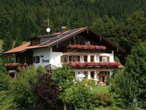 Ferienwohnung für 2 Personen (20 m²) ab 82 € in Oberjoch