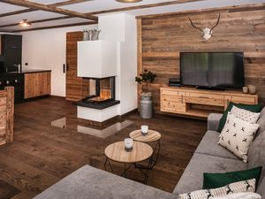 Ferienwohnung für 4 Personen (125 m²) ab 330 € in Oberjoch