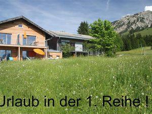 Ferienwohnung für 4 Personen (30 m²) ab 51 € in Oberjoch