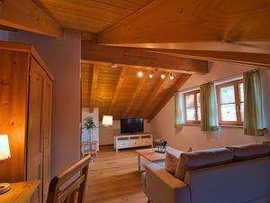 Ferienwohnung für 2 Personen (52 m²) ab 58 € in Obermaiselstein
