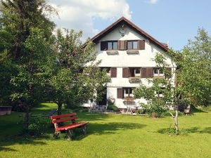 Ferienwohnung für 5 Personen (99 m²) ab 90 € in Oberstaufen