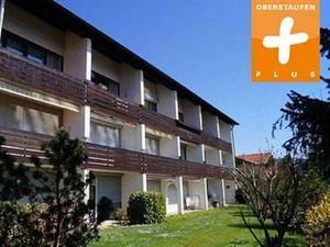 Ferienwohnung für 2 Personen (55 m²) ab 93 € in Oberstaufen