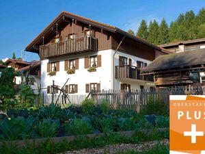 Ferienwohnung für 4 Personen (65 m²) ab 105 € in Oberstaufen