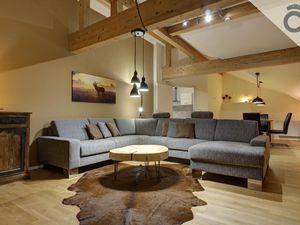 Ferienwohnung für 6 Personen (160 m²) ab 150 € in Oberstaufen