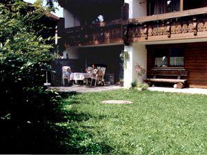 Ferienwohnung für 3 Personen (43 m²) ab 54 € in Oberstaufen