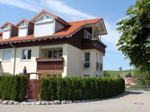 Ferienwohnung für 5 Personen (81 m²) ab 45 € in Oberstaufen