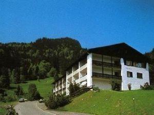 Ferienwohnung für 3 Personen (30 m²) ab 52 € in Oberstdorf