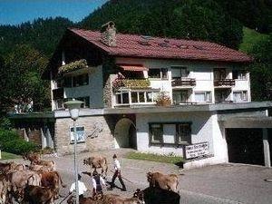 Ferienwohnung für 6 Personen (58 m²) ab 51 € in Oberstdorf