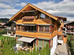 Ferienwohnung für 5 Personen (105 m²) ab 234 € in Oberstdorf