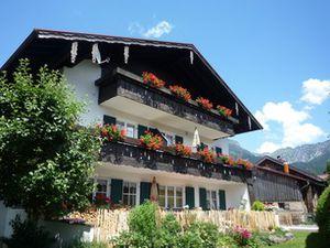 Ferienwohnung für 4 Personen ab 135 € in Oberstdorf