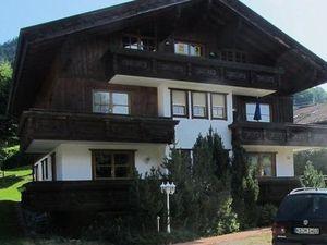 Ferienwohnung für 4 Personen (78 m²) ab 60 € in Oberstdorf