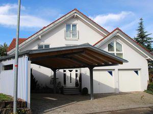Ferienwohnung für 5 Personen (57 m²) ab 50 € in Obersulm