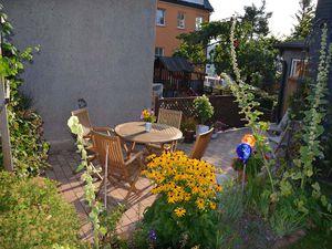 Ferienwohnung für 3 Personen (35 m²) ab 40 € in Oberweißbach