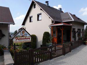Ferienwohnung für 4 Personen ab 55 € in Oberweißbach