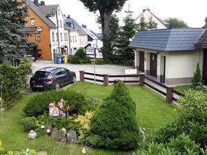 Ferienwohnung für 5 Personen (55 m²) ab 35 € in Oberwiesenthal