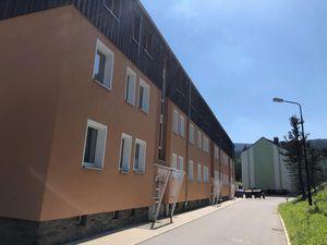 Ferienwohnung für 5 Personen (60 m²) ab 60 € in Oberwiesenthal