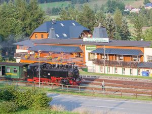 Ferienwohnung für 4 Personen (35 m²) ab 95 € in Oberwiesenthal