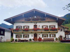 Ferienwohnung für 6 Personen (83 m²) ab 50 € in Oberwössen