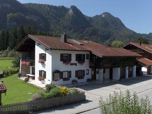Ferienwohnung für 4 Personen (52 m²) ab 50 € in Oberwössen