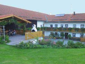 Ferienwohnung für 4 Personen (80 m²) ab 80 € in Obing
