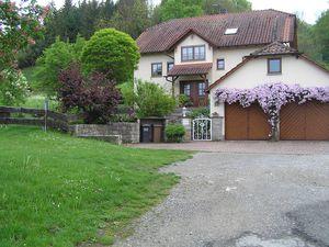 Ferienwohnung für 3 Personen (40 m²) ab 59 € in Ochsenfurt