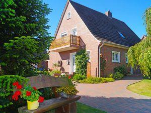 Ferienwohnung für 4 Personen (50 m²) ab 61 € in Ochtersum