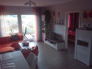 Ferienwohnung für 2 Personen (60 m²) in Ockfen
