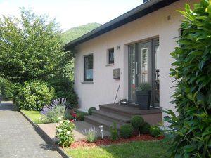 Ferienwohnung für 3 Personen (65 m²) in Ockfen